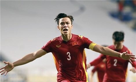 AFC đánh giá cao đội trưởng đội tuyển Việt Nam