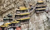 Top 10 điểm đến du lịch Trung Quốc nổi tiếng đáng ghé thăm khi hết dịch