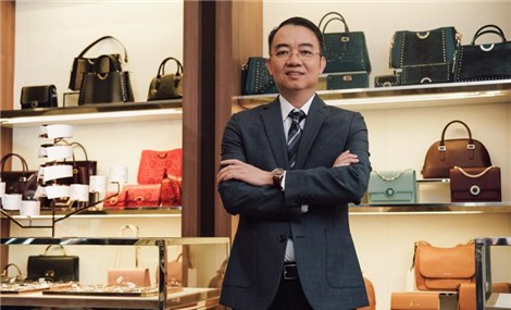 Chủ tịch Giovanni Group: Đưa thời trang Việt lên tầm quốc tế