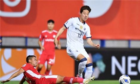 CLB Viettel tạo cảm hứng cho đội tuyển Việt Nam tại vòng loại World Cup