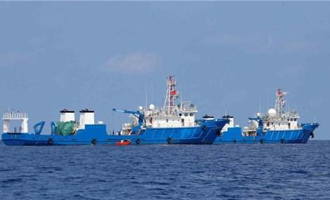 My, Ấn Độ quan tâm việc duy trì hòa bình, ổn định, tự do hàng hải và hàng không ở Biển Đông