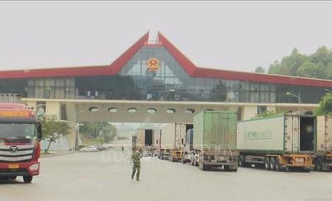 Thương mại vùng biên mậu Việt Nam - Trung Quốc: Linh hoạt trong điều hành