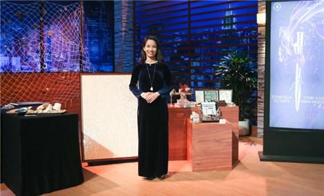 CEO Tôn Nữ Xuân Quyên: Những chiếc bút mang hoài bão con người