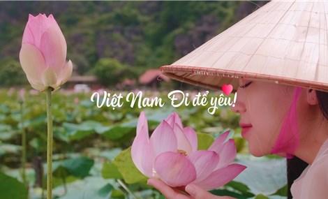 """""""Việt Nam: Đi Để Yêu! - Về với Ninh Bình"""" hưởng ứng Năm Du lịch quốc gia 2021"""