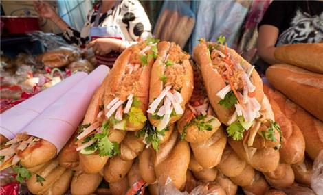 10 món ngon có tiếng của Lào