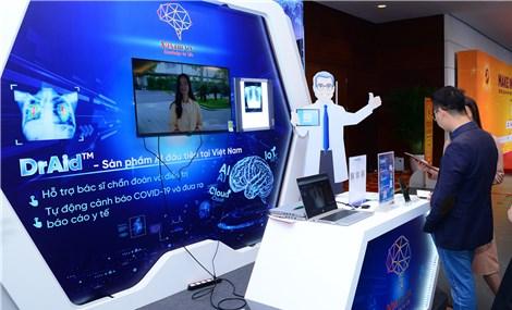 Ra đời từ khát vọng xây dựng hệ thống AI y tế hàng đầu thế giới mang trí tuệ của người Việt