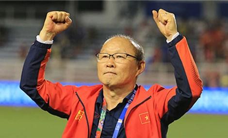 Vòng loại World Cup và người kế nhiệm ông Park Hang-seo