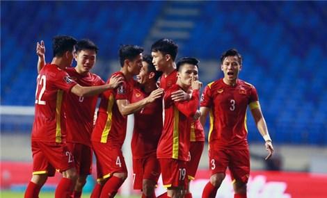 Tuyển thủ Việt Nam muốn gặp đội tuyển Trung Quốc