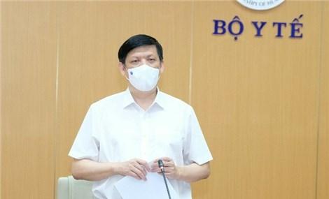 Khoảng 8 triệu liều vắc xin sẽ về Việt Nam trong tháng 7/2021