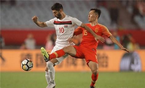 HLV tuyển Trung Quốc nói gì sau khi cùng bảng với Việt Nam, Nhật Bản?
