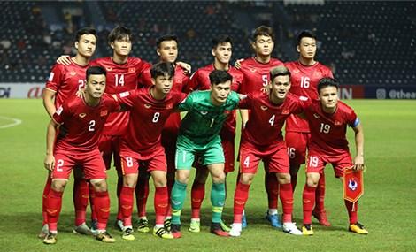 Euro 2020 và khát vọng Việt Nam