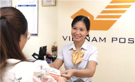 Bưu điện Việt Nam đẩy mạnh phát triển dịch vụ tài chính số