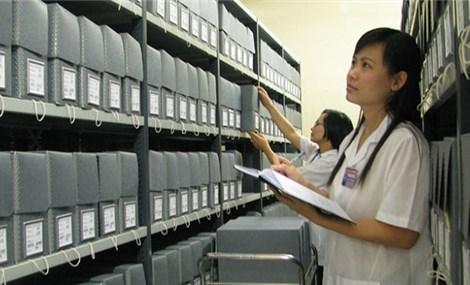 Lưu trữ, bảo quản, số hóa phim Việt: Bồi đắp vốn di sản văn hóa