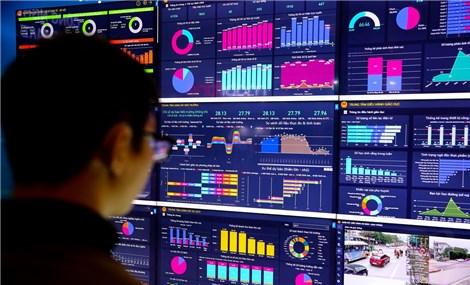 Xếp hạng quốc tế về an ninh mạng của Việt Nam tiến bộ nhảy vọt