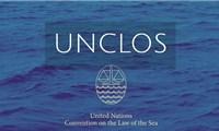 Ra mắt nhóm Bạn bè của UNCLOS được thành lập theo sáng kiến của Việt Nam và Đức