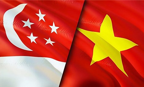 Việt Nam, Singapore khởi động nỗ lực đàm phán Hiệp định thương mại số