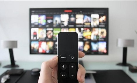 Quản lý phim chiếu trên không gian mạng