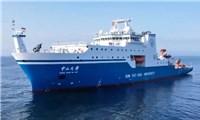 Trung Quốc sắp điều tàu nghiên cứu lớn nhất tới Hoàng Sa