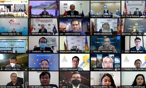 ASEAN đồng bộ hóa thương hiệu trên các kênh quảng bá chung