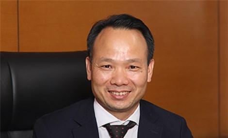 CEO tập đoàn Việt đối tác lớn của Hyundai, Samsung