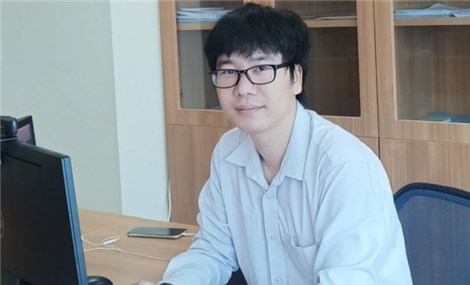Tiến sĩ thủy văn đầu tiên của Việt Nam nhận giải thưởng của WMO