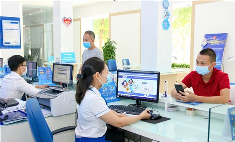 VNPT - BIDV: Hợp tác để chuyển đổi số, triển khai Mobile Money