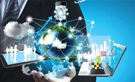 Cơ hội để phát triển doanh nghiệp công nghệ số