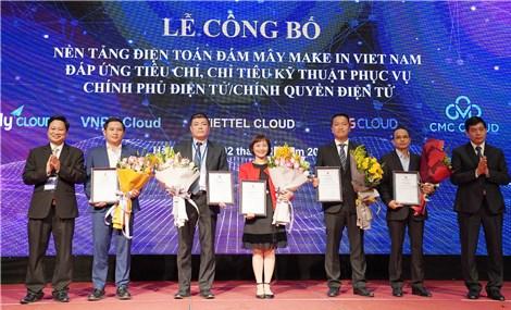 Xếp hạng Chỉ số an toàn, an ninh mạng toàn cầu 2020: Việt Nam bứt phá mạnh mẽ
