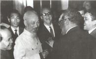 Người Mỹ đã nói gì về Chủ tịch Hồ Chí Minh trên Tạp chí danh tiếng thế giới TIME năm 1998