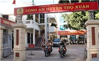 Đội An ninh Nhân dân - Công an huyện Thọ Xuân, Thanh Hóa: Lặng thầm những chiến công