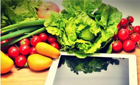 Chợ nông sản 4.0: Giải pháp ứng phó phù hợp với dịch COVID-19