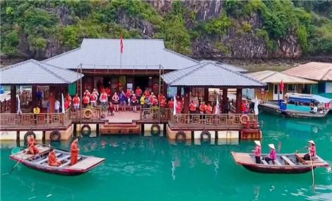 Bảo tồn Di sản văn hóa với phát triển du lịch bền vững tại Quảng Ninh