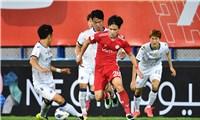Bóng đá Việt Nam sẽ có 2 suất vòng loại cúp châuÁ