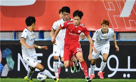 Bóng đá Việt Nam sẽ có 2 suất vòng loại cúp châu Á