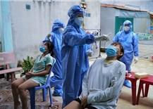 WHO: Việt Nam đang đi đúng hướng trong việc xử lý các các ổ dịch COVID-19