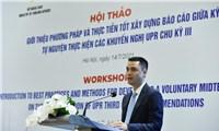 Liên Hợp Quốc đánh giá cao Việt Nam trong bảo vệ và thúc đẩy quyền con người