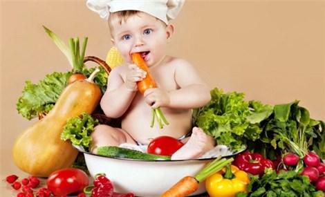 Chế độ dinh dưỡng cho trẻ em trong mùa dịch: 3 lầm tưởng của phụ huynh
