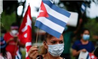 Cuba xác nhận một người thiệt mạng trong vụ gây rối ở Havana
