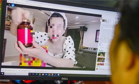 Đề xuất muốn livestream phải thông báo thông tin liên hệ với Bộ Thông tin và truyền thông