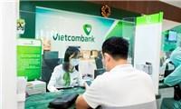 Vietcombank đứng đầu bảng xếp hạng thường niên của Vietnam Report