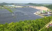 Nhà máy điện rác lớn nhất Việt Nam khi nào vận hành?