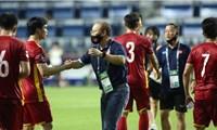 Vòng loại thứ 3 World Cup 2022: Tuyển Việt Nam sẽ được đá trên sân Mỹ Đình