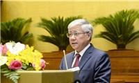 Quốc hội khóa XV giảm đại biểu kiêm nhiệm trong cơ quan hành pháp, tư pháp