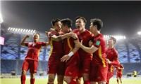 Báo Trung Quốc nói gì khi đội tuyển Việt Nam được chơi trên sân nhà?