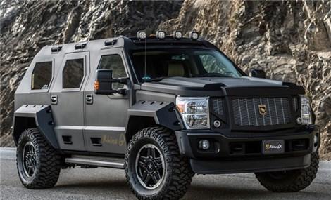Những chiếc SUV lạ có thể bạn chưa từng nghe đến