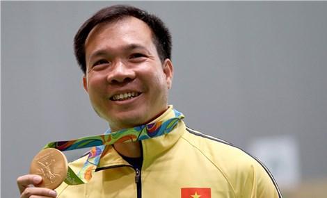 Xạ thủ Hoàng Xuân Vinh - cần hơn một phép màu ở Olympic