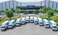 Xe chuyên dụng phục vụ tiêm chủng lưu động Thaco sản xuất có gì đặc biệt?