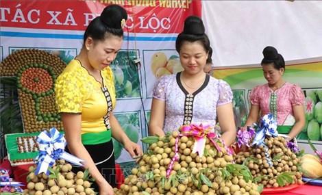 Sản phẩm nhãn Việt Nam đã được giới thiệu tới 70 nhà nhập khẩu nước ngoài