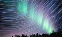 10 bức ảnh trời đêm đẹp nhất thế giới