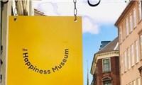 Bảo tàng Hạnh phúc đầu tiên trên thế giới